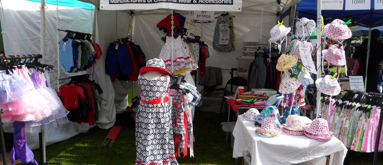 Kelly Road Craft Fair