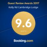 Booking.com Guest Score